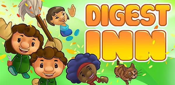Digest Inn Banner