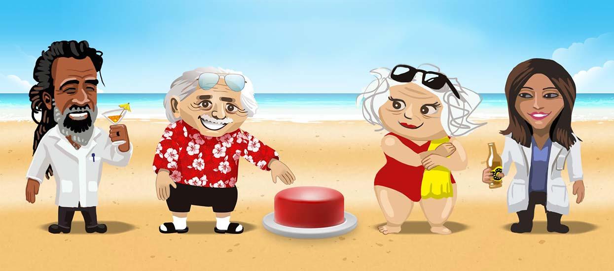 Richtlijn Ouderenzorg app