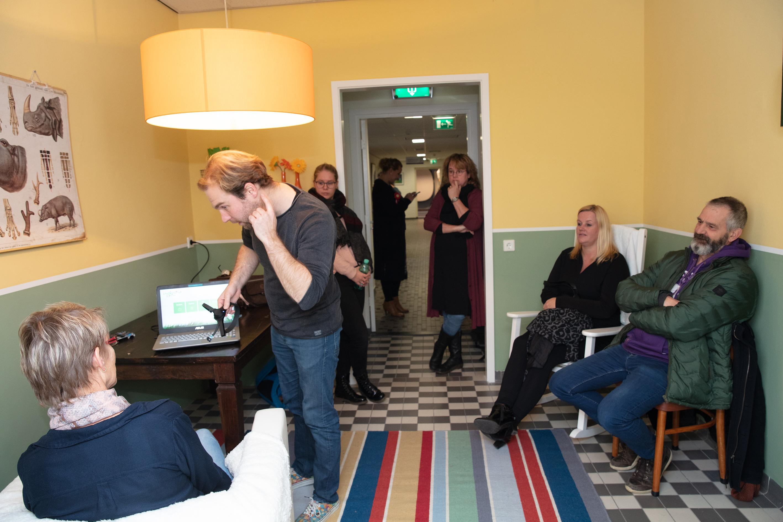 GGNet Eibergen workshop