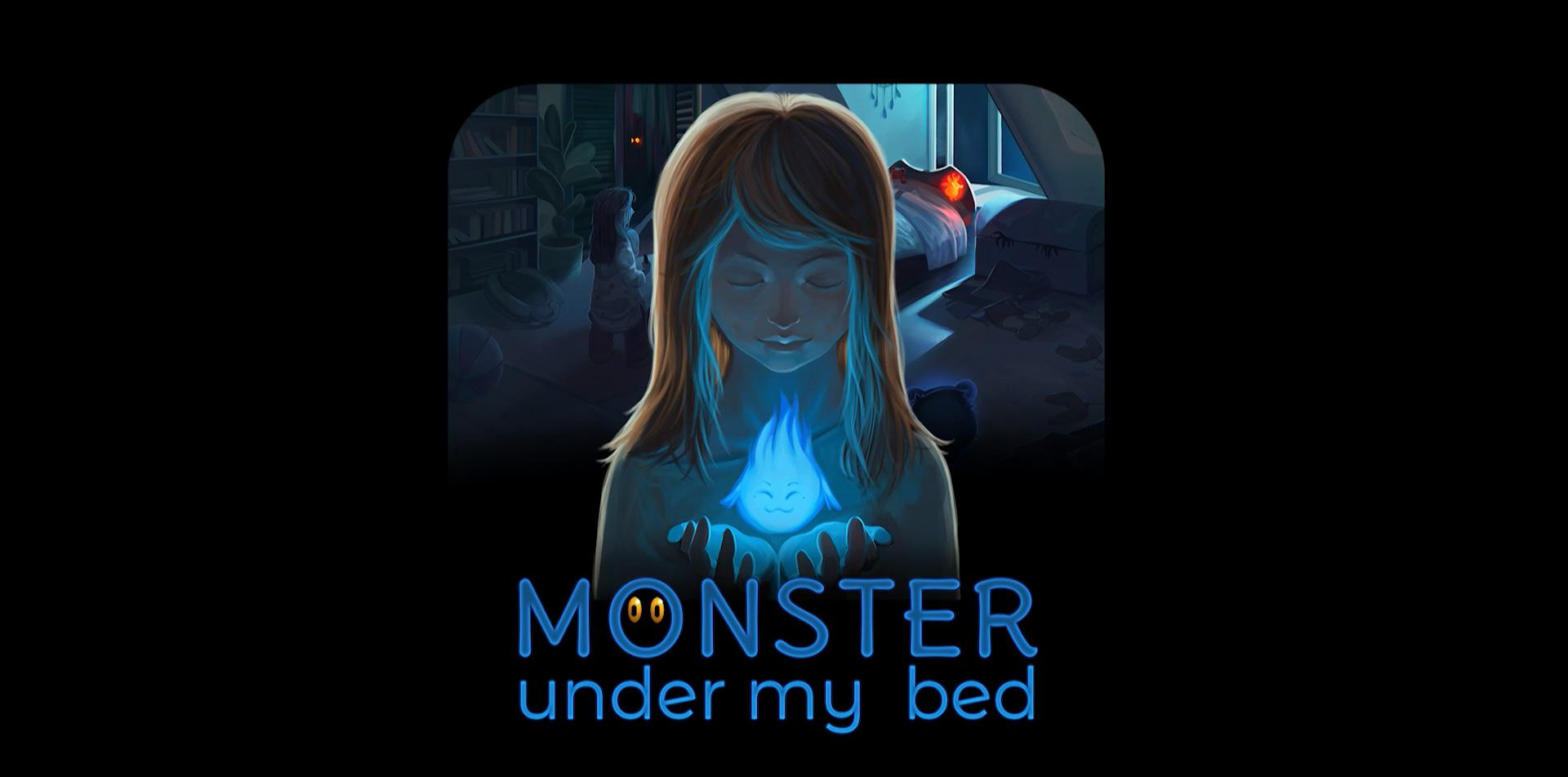 Monster under my Bed Teaser